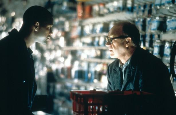 Gene Hackman,Will Smith