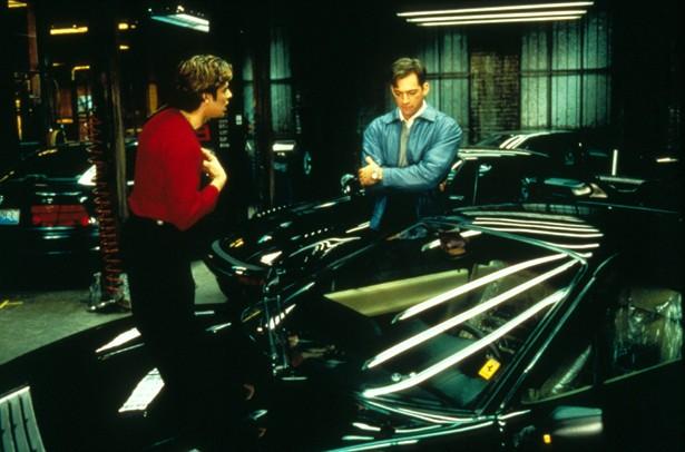 Benicio Del Toro,Harry Connick Jr.