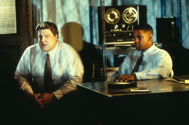 Denzel Washington,John Goodman