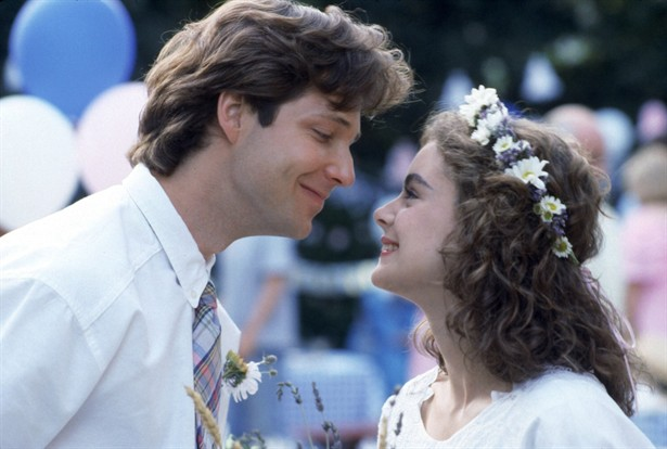 George Newbern,Kimberly Williams-Paisley