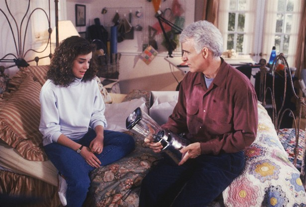 Kimberly Williams-Paisley,Steve Martin