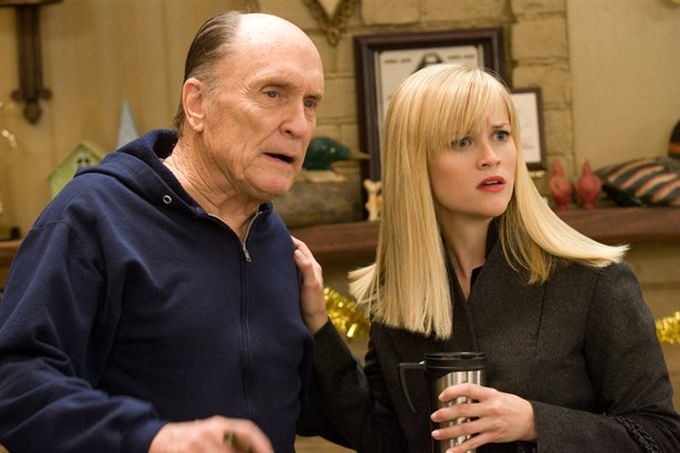 Reese Witherspoon,Robert Duvall