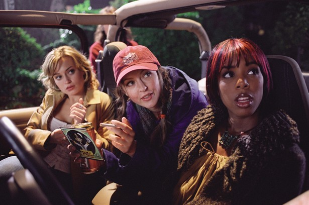 Katharine Isabelle,Kelly Rowland,Monica Keena