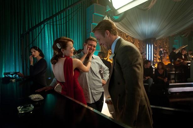 Emma Stone,Ryan Gosling