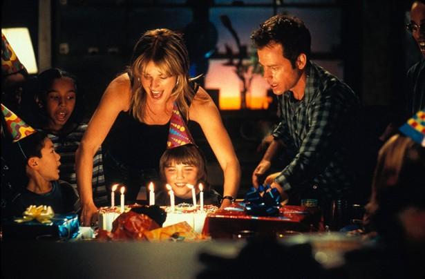Greg Kinnear,Rebecca Romijn