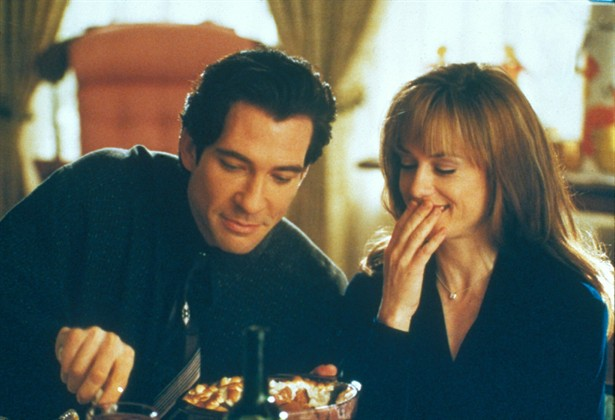 Dylan McDermott,Holly Hunter
