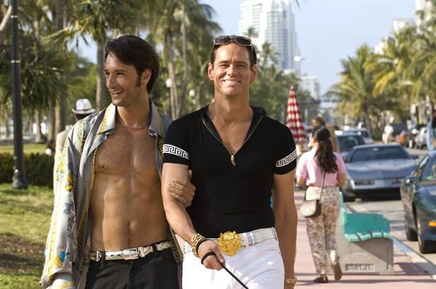 Jim Carrey,Rodrigo Santoro