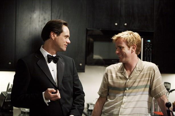 Ewan McGregor,Jim Carrey