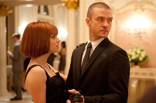 Amanda Seyfried,Justin Timberlake