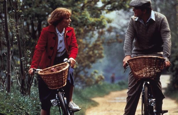 Hugh Bonneville,Kate Winslet