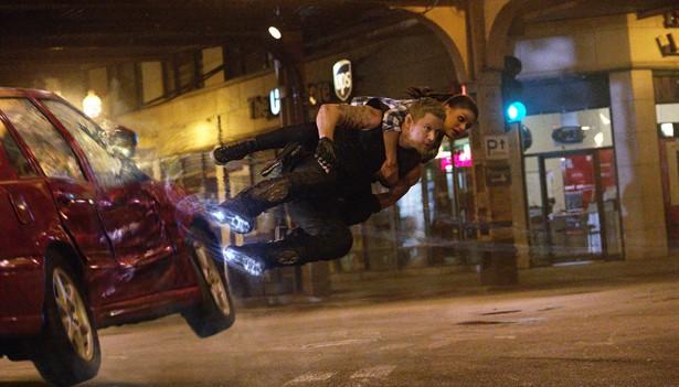 Channing Tatum,Mila Kunis