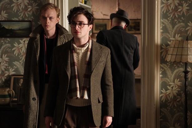Dane DeHaan,Daniel Radcliffe