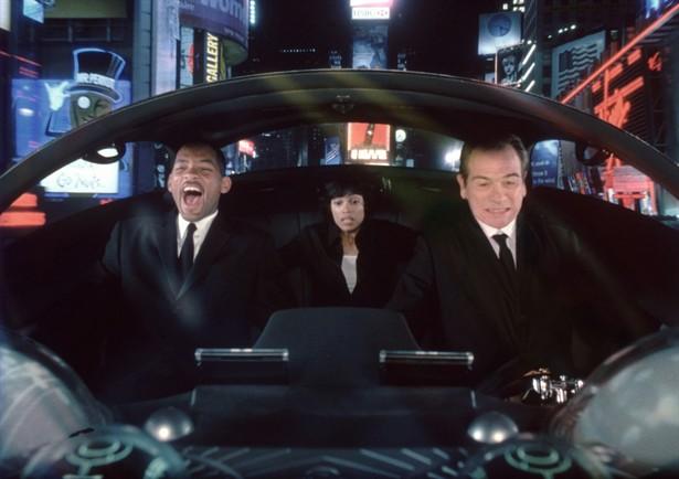 Rosario Dawson,Tommy Lee Jones,Will Smith