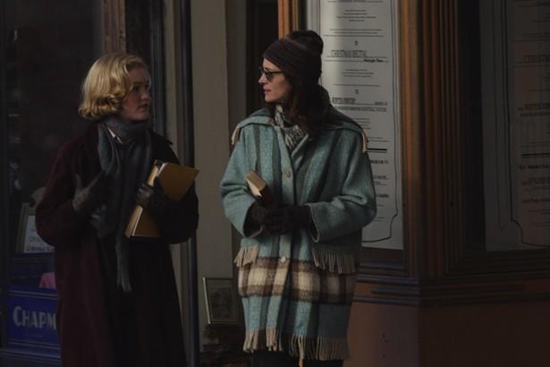 Julia Roberts,Julia Stiles
