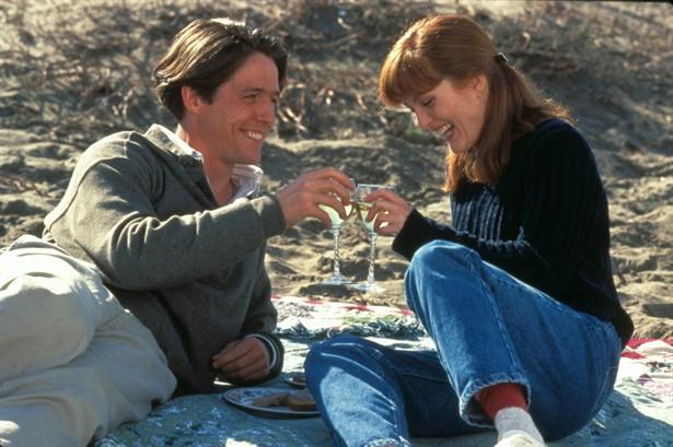 Hugh Grant,Julianne Moore