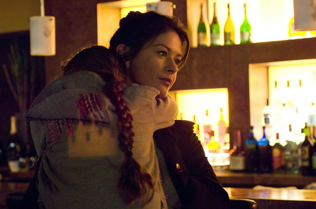 Abigail Breslin,Catherine Zeta-Jones