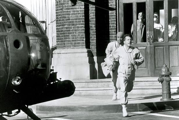 Cuba Gooding Jr.,Dustin Hoffman