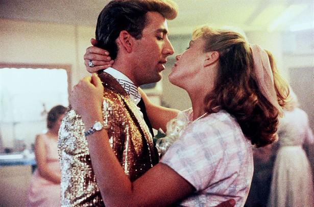 Kathleen Turner,Nicolas Cage
