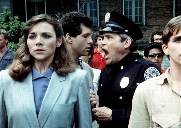 G.W. Bailey,Kim Cattrall,Steve Guttenberg