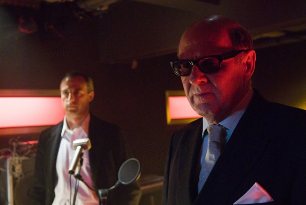 Mark Strong,Tom Wilkinson