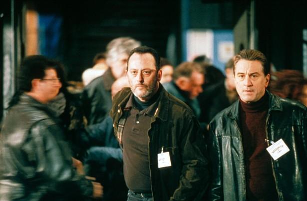 Jean Reno,Robert De Niro