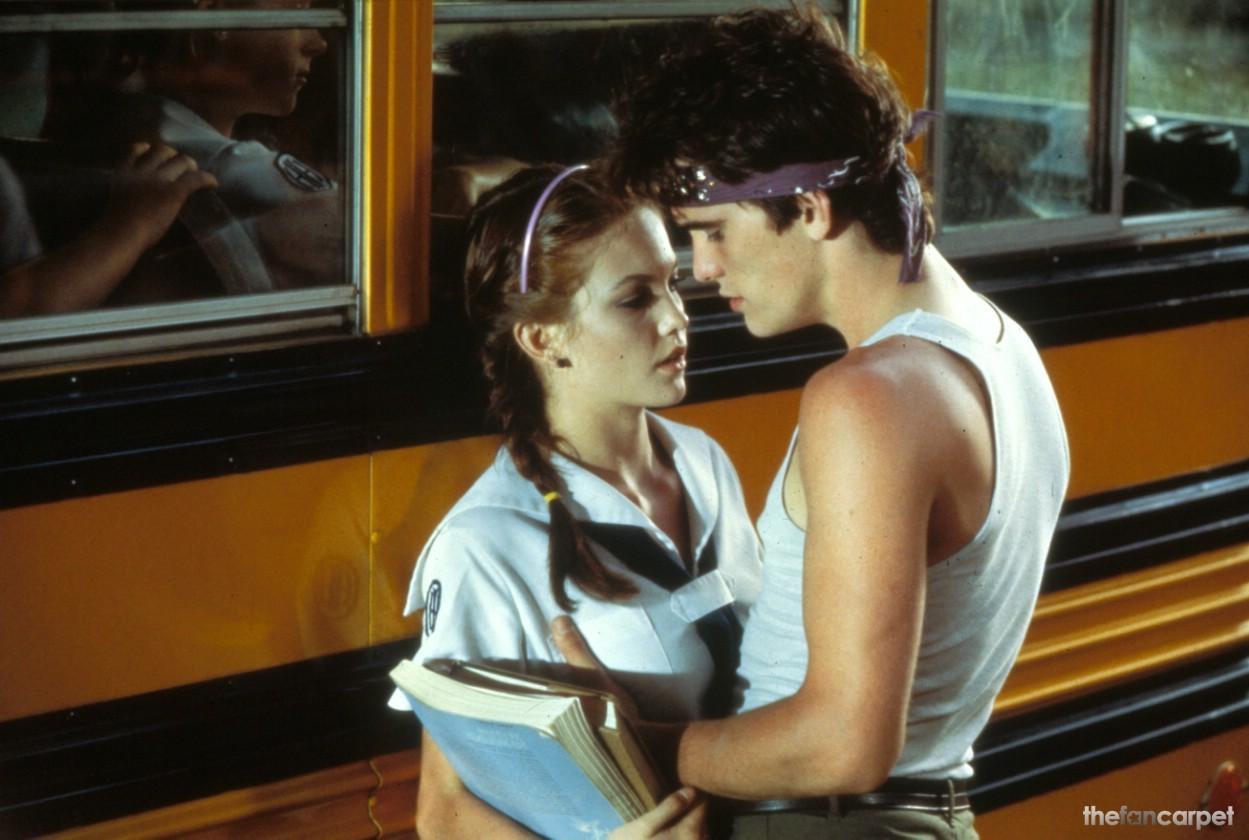 Diane Lane,Matt Dillon