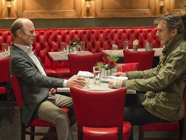 Ed Harris,Liam Neeson