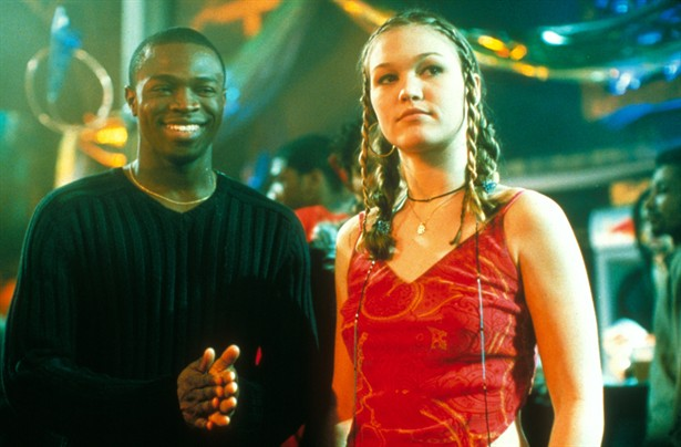 Julia Stiles,Sean Patrick Thomas