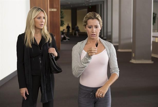 Ashley Tisdale,Heather Locklear