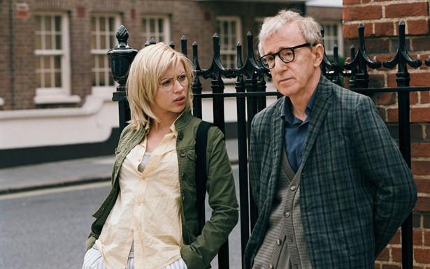 Scarlett Johansson,Woody Allen