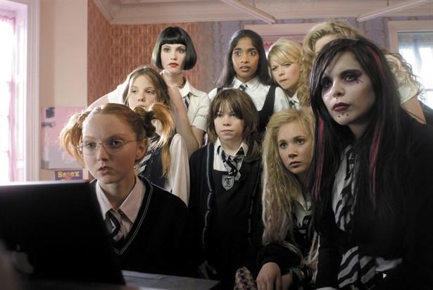 Gemma Arterton,Juno Temple,Lily Cole,Tamsin Egerton