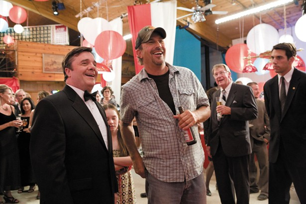 Kevin Costner,Nathan Lane