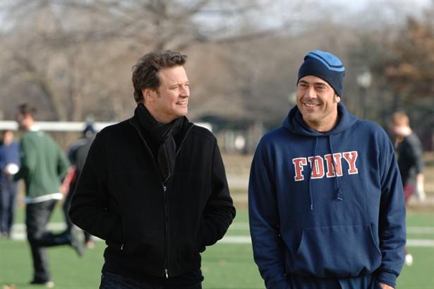Colin Firth,Jeffrey Dean Morgan