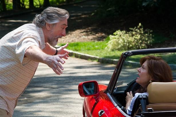 Robert De Niro,Susan Sarandon