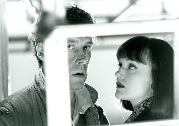 Miranda Richardson,Stephen Rea