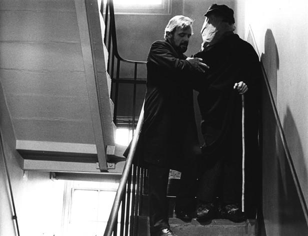 Anthony Hopkins,John Hurt