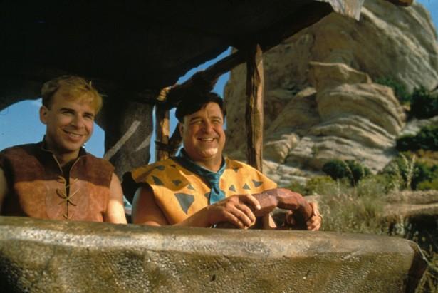 John Goodman,Rick Moranis