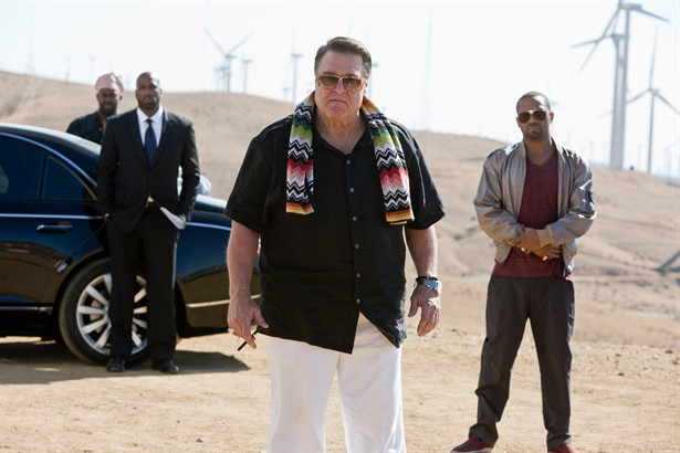 John Goodman,Mike Epps
