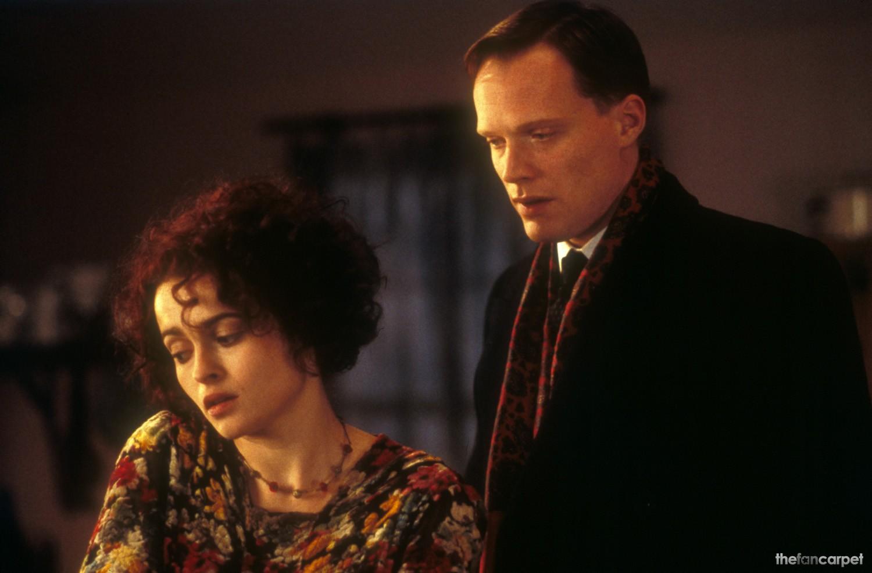 Helena Bonham Carter,Paul Bettany