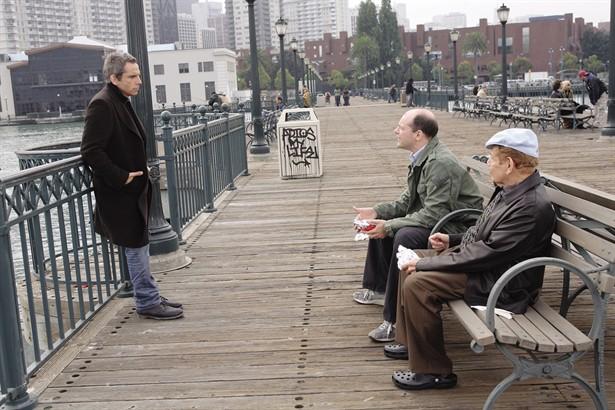 Ben Stiller,Jerry Stiller,Rob Corddry