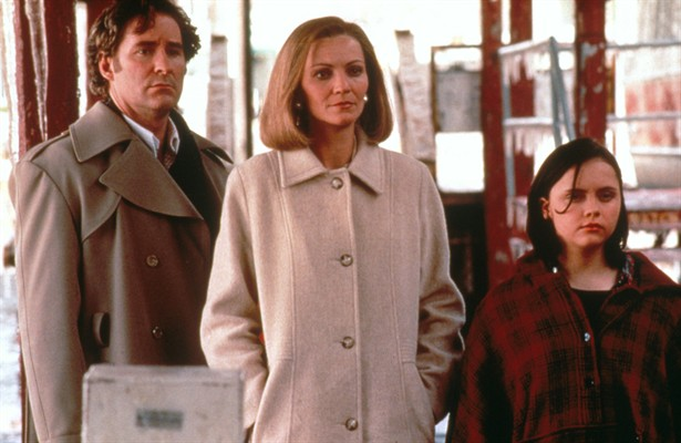 Christina Ricci,Joan Allen,Kevin Kline