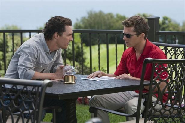 Matthew McConaughey,Ryan Phillippe
