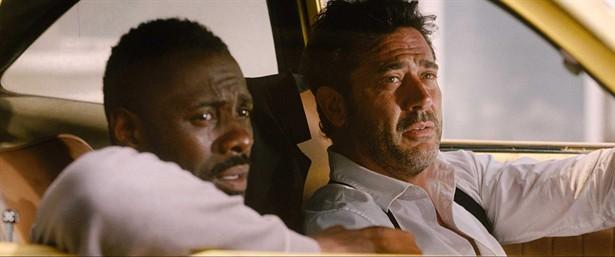 Idris Elba,Jeffrey Dean Morgan