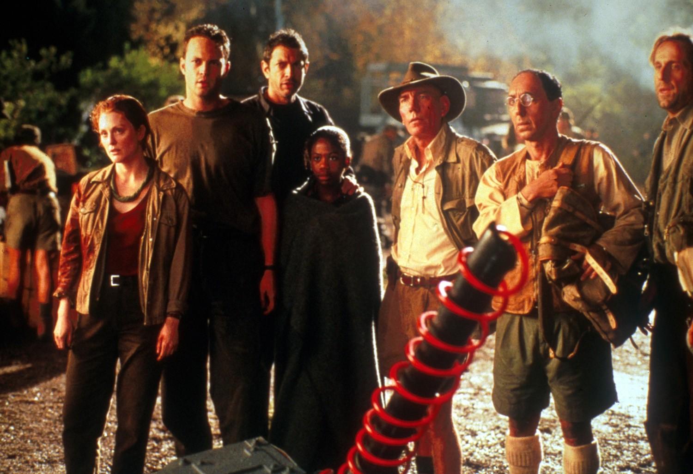 Jeff Goldblum,Julianne Moore,Pete Postlethwaite,Peter Stormare,Vince Vaughn