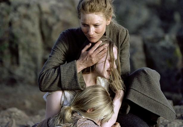Cate Blanchett,Evan Rachel Wood,Jenna Boyd