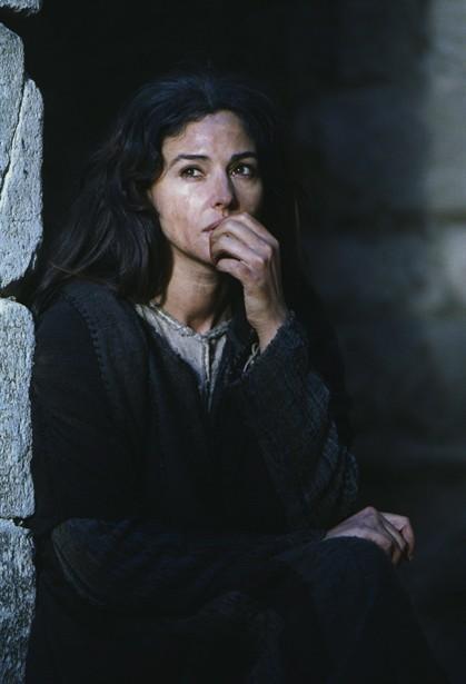 Monica Bellucci