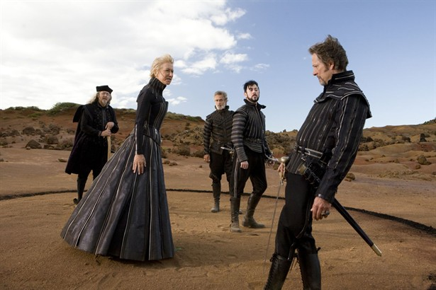Alan Cumming,Chris Cooper,David Strathairn,Helen Mirren