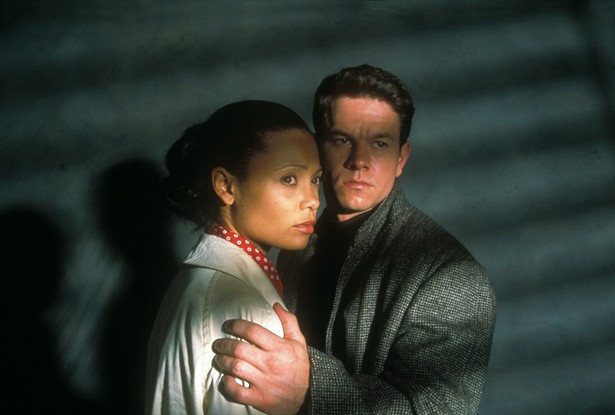 Mark Wahlberg,Thandie Newton