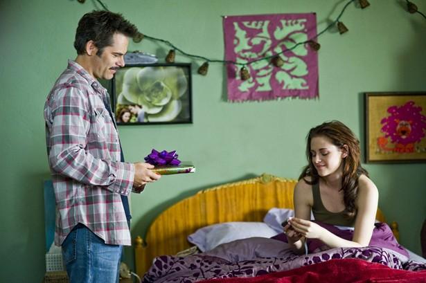 Billy Burke,Kristen Stewart