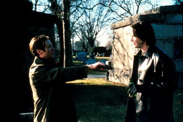 James Spader,Keanu Reeves